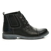 Kožené boty lucca