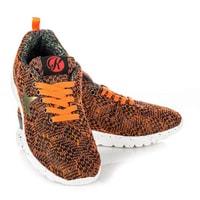 Sportovní obuv gold star oranžová