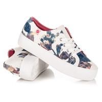 Dámská obuv multicolor