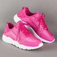 Stylové tenisky růžové
