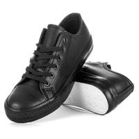 Černé tenisky
