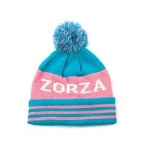 Zimní čepice modrá