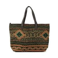 Perská výprava - kabelka hnědá