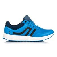 Sporotvní boty modré