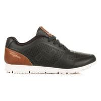 Pánské sportovní boty khaki
