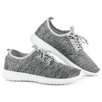 Sportovní obuv šedá