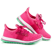 Sportovní obuv dámská růžová