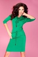 Dámské šaty zelené