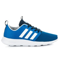 Adidas cloudfoam swift racer modré