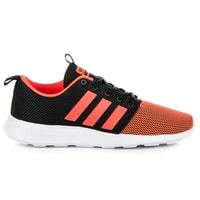 Adidas cloudfoam swift racer oranžové