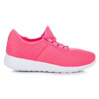 Neonové sportovní boty