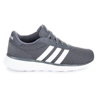Adidas lite racer šedé
