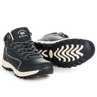 Chlapecké trekingové boty tmavě modré