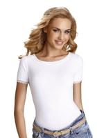 Dámské triko Arabella bílé