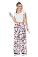 Volnočasové letní kalhoty dámské