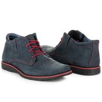 Pánské šněrovací boty