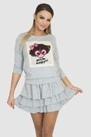 Set dámské sukně + trička