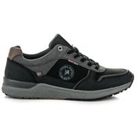 Sportovní šněrovací boty