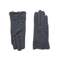 Dámské elegatní rukavice šedé