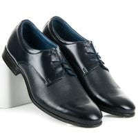 Formální boty modré