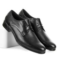 Pánská business obuv černá