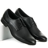 Formální boty černé