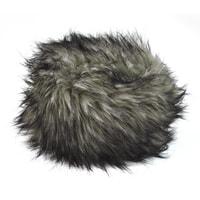 Kožíšková čepice