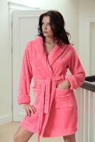 Župan Eliza pink růžový