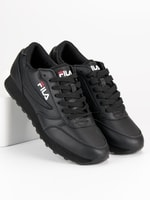 Fila orbit jogger low černé