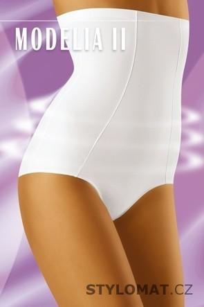 Zeštíhlující kalhotky Modelia 2 černé - Wolbar - Stahovací spodní prádlo 7f944b9121