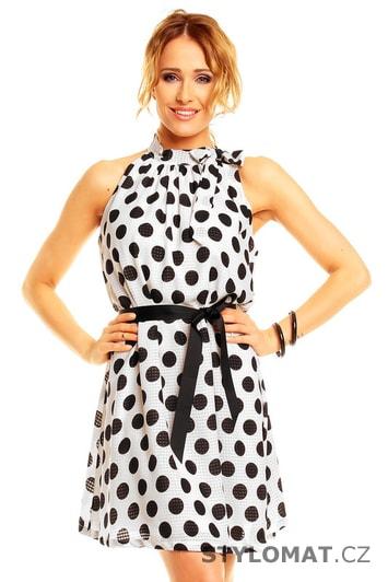5c51191696e Levné letní šaty