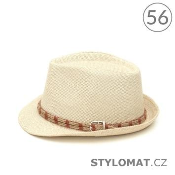 3f741f66e33 Letní trilby klobouk s dvojitou šňůrkou - Art of Polo - Pánské ...